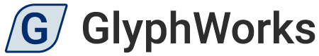 GlyphWorks for test data processing and durability analysis